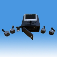 Cens.com 5-cam Video Monitor Set (W/housing) LUCKY YU INDUSTRY CO., LTD.