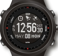 Cens.com GPS Pure Digital Waterproof Sports Watch ELE GANCY TLELEANCY CO., LTD.