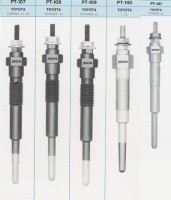 Cens.com Glow plug for TOYOTA JIN BAO YUH INDUSTRY CO., LTD.